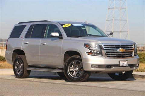 Certified Pre-Owned 2016 Chevrolet Tahoe LT 4WD
