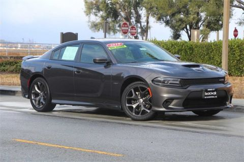 Certified Pre-Owned 2019 Dodge Charger R/T RWD 4D Sedan