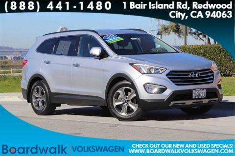 Pre-Owned 2014 Hyundai Santa Fe Limited AWD